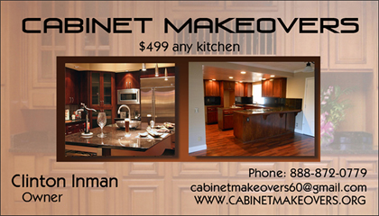 Cabinet Makeover, Kitchen, cabinets refinishers San Diego County ...